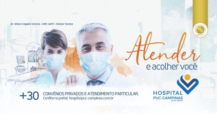 Hospital da Puc